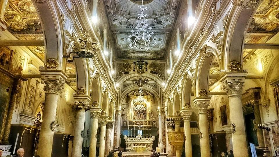 Primo Sinodo Diocesano