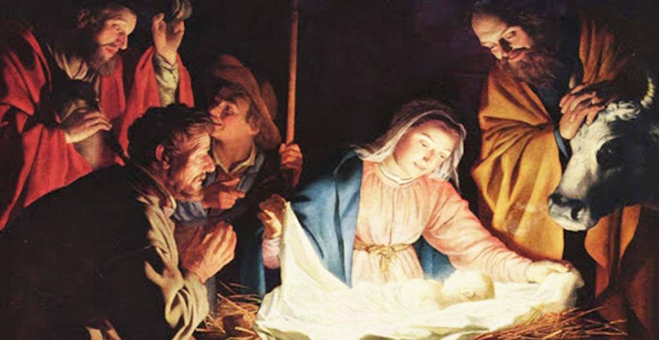 Preghiera dell'Arcivescovo per il Santo Natale 2020