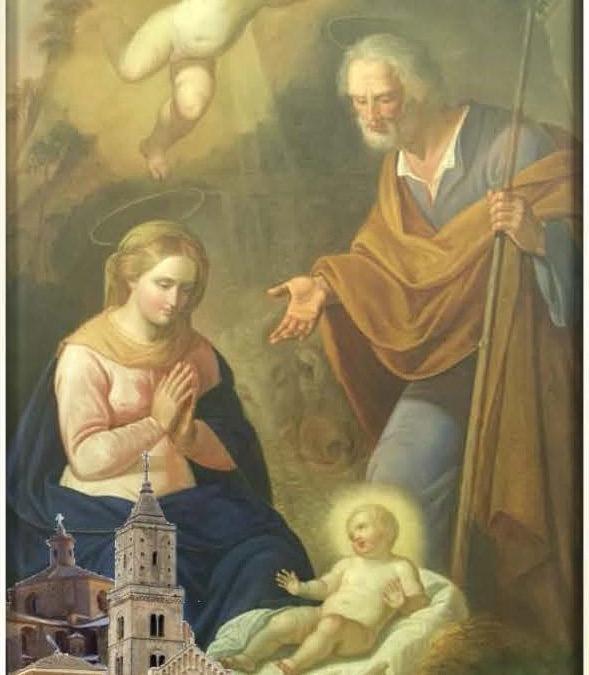 Messaggio dell'Arcivescovo per il tempo di Avvento – Natale 2020