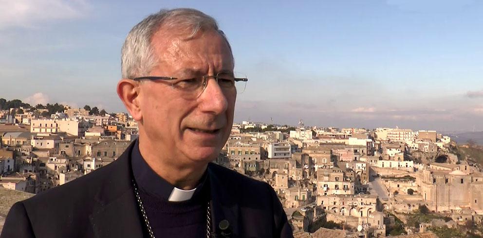 Comunicato. S. Ecc. Mons. Caiazzo interviene in merito agli eventuali siti per lo stoccaggio di scorie radioattive in Basilicata