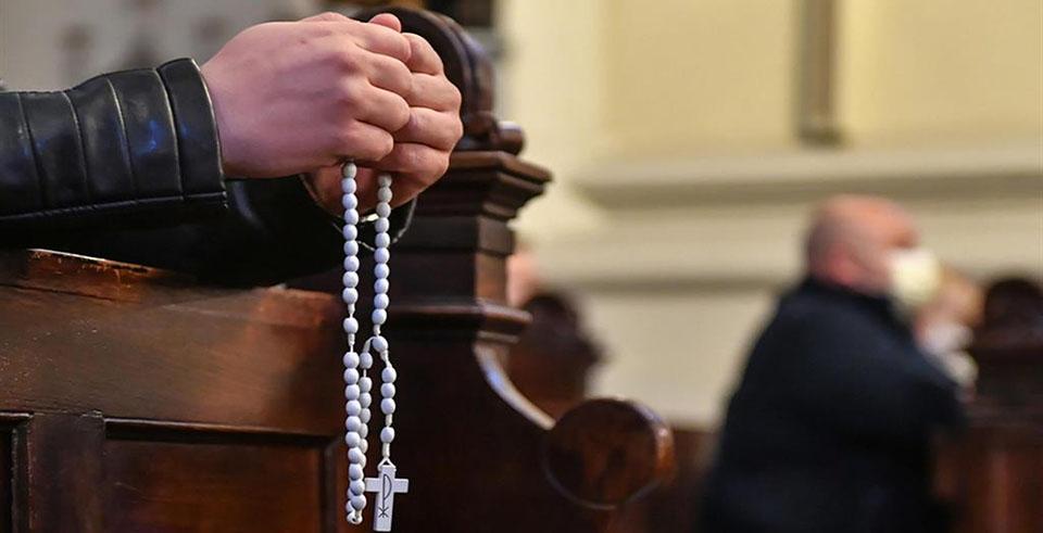 Quaresima, la Chiesa in Europa prega per tutte le vittime della pandemia