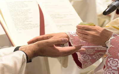 Ordinazioni presbiterali