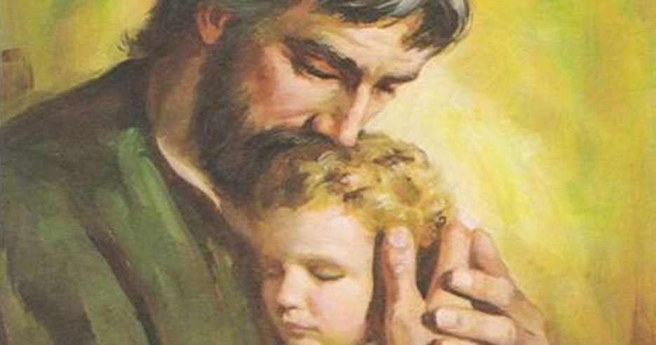 Preghiera per la Festa di San Giuseppe