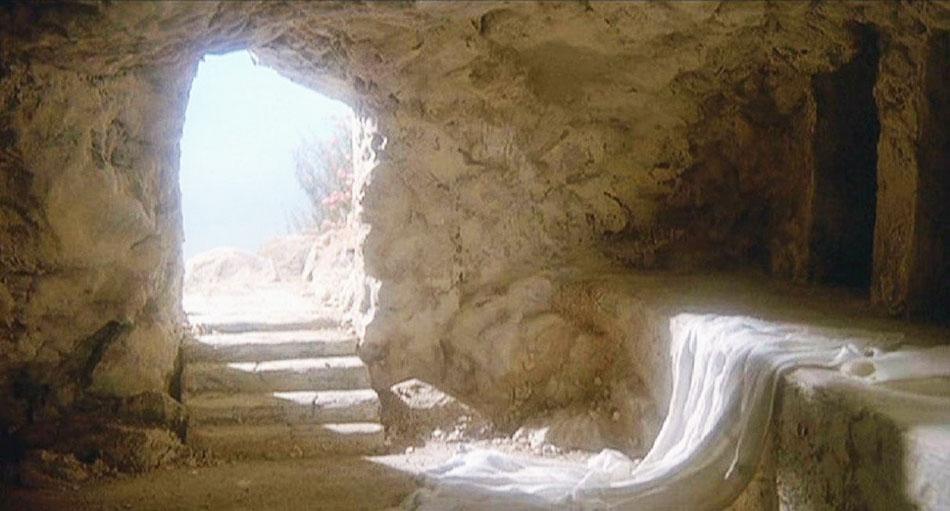 Omelia della Santa Messa nel giorno di Pasqua