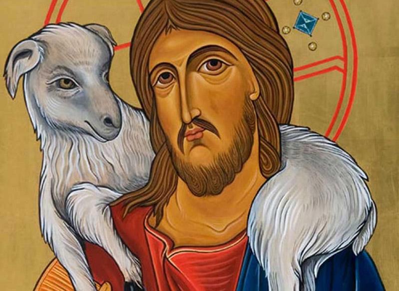 Preghiera per la Quarta Domenica di Pasqua