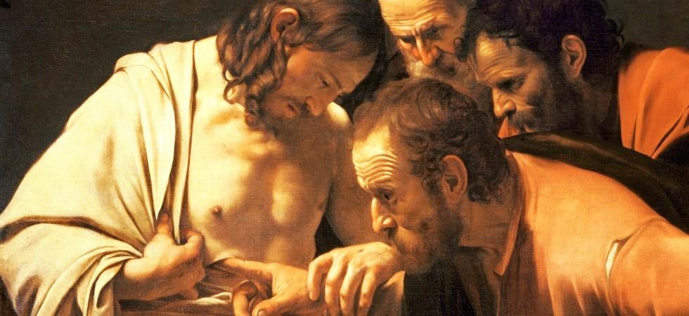 """Preghiera per la Seconda Domenica di Pasqua """"della Divina Misericordia"""""""
