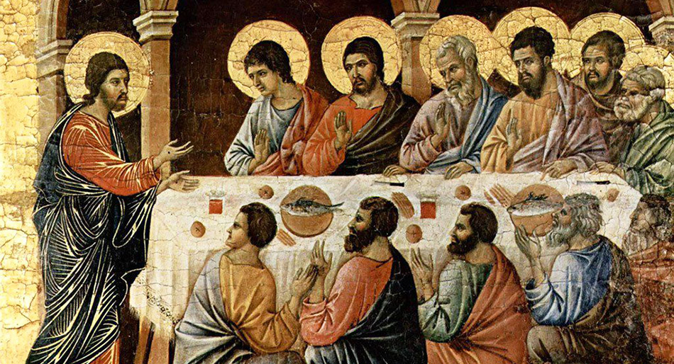 Preghiera per la Terza Domenica di Pasqua
