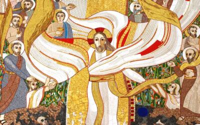 Preghiera per la Solennità dell'Ascensione