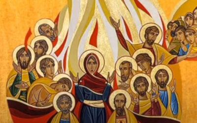 Preghiera per la Solennità di Pentecoste