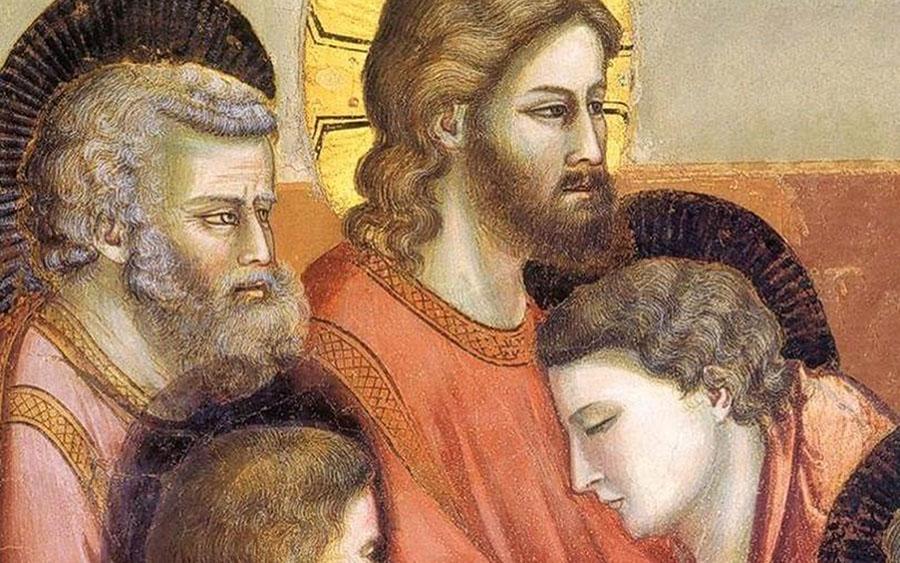 Preghiera per la Sesta Domenica di Pasqua
