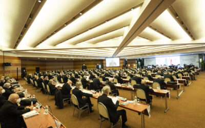 "L'Assemblea Generale dà avvio al ""cammino sinodale"" in Italia"