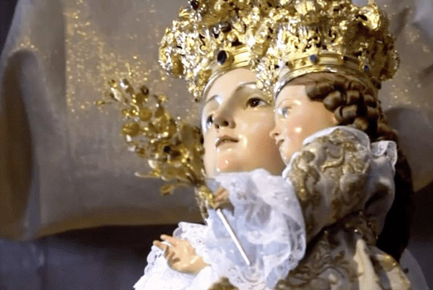 Festa di Maria SS. della Bruna 2021