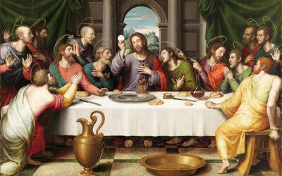 Preghiera per la Solennità del Corpus Domini