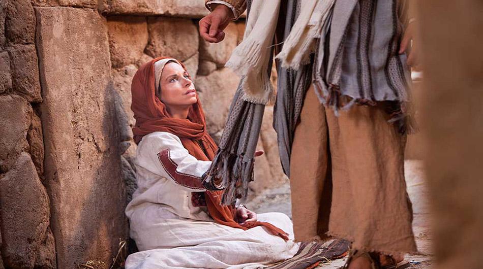 Preghiera per la Tredicesima Domenica del tempo ordinario