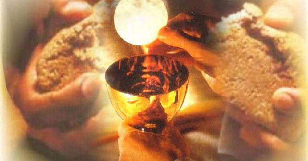 Preghiera per la Diciottesima Domenica del tempo ordinario