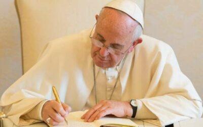 Lettera Apostolica in forma di motu proprio del Sommo Pontefice Francesco