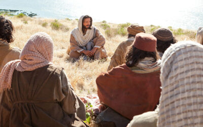 Preghiera per la Sedicesima Domenica del tempo ordinario