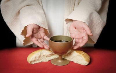 Preghiera per la Diciannovesima Domenica del tempo  ordinario