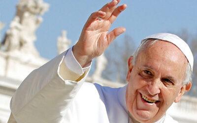 Il Santo Padre conferma la sua partecipazione al Congresso Eucaristico Nazionale che si terrà a Matera