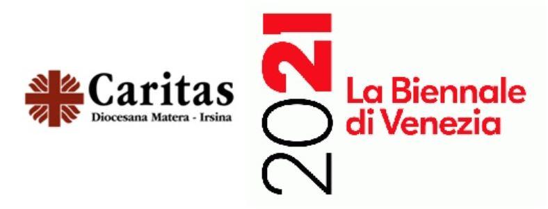 Il 14 settembre, alla biennale di Venezia, riconoscimenti per la Caritas di Matera-Irsina