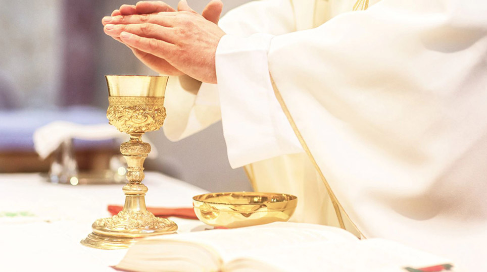 Omelia della Santa Messa celebrata nella Concattedrale di Irsina