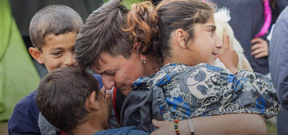 Giornata mondiale del migrante e del rifugiato 2021