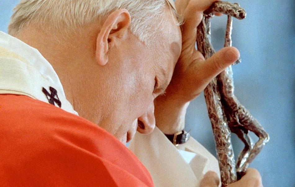 Ricordando il 30° anniversario della visita in Basilicata di S. Giovanni Paolo II