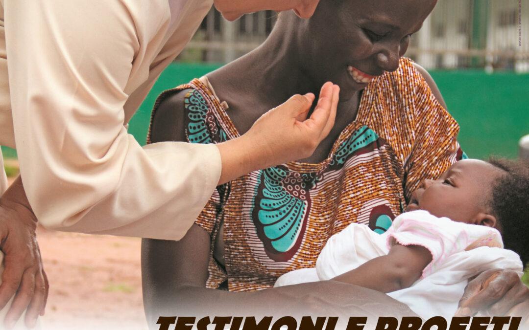 Veglia Diocesana per la Giornata Missionaria Mondiale