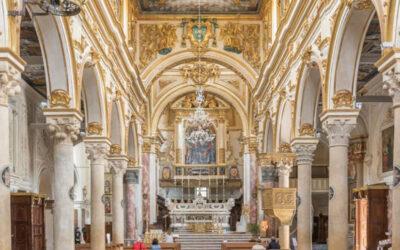 Apertura del nuovo anno pastorale e del Cammino Sinodale. Verso il Congresso Eucaristico Nazionale