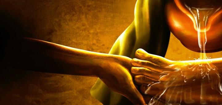 Preghiera per la Ventinovesima Domenica del tempo ordinario 2021